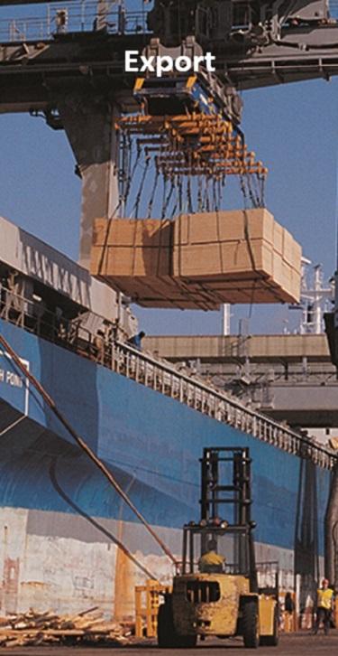 Export Shipment korrosionsschutz korrosionsschutzbehandlung