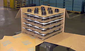 Selecting the Right VCI - Packagaing